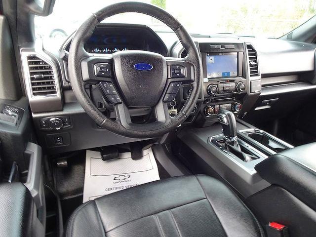 2016 Ford F-150 XLT Madison, NC 41