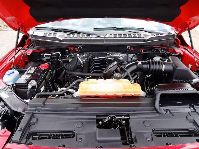 2016 Ford F-150 XLT Madison, NC 49