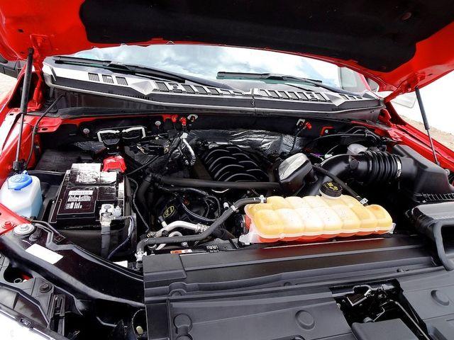 2016 Ford F-150 XLT Madison, NC 50