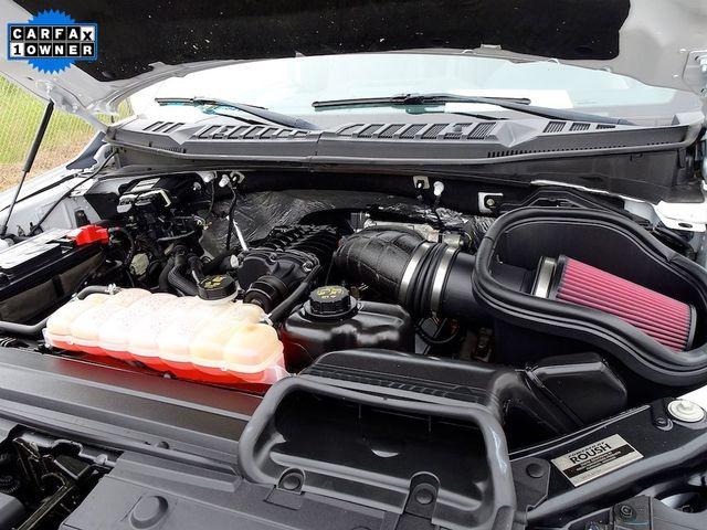 2016 Ford F-150 Lariat Madison, NC 59