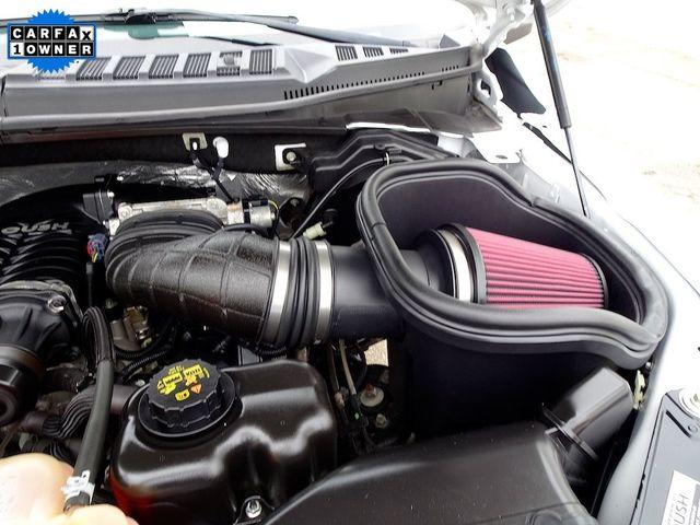 2016 Ford F-150 Lariat Madison, NC 61