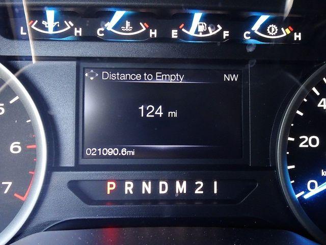 2016 Ford F-150 XLT Madison, NC 18