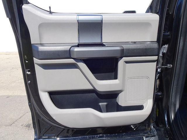 2016 Ford F-150 XLT Madison, NC 32