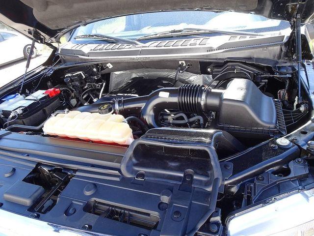 2016 Ford F-150 XLT Madison, NC 48