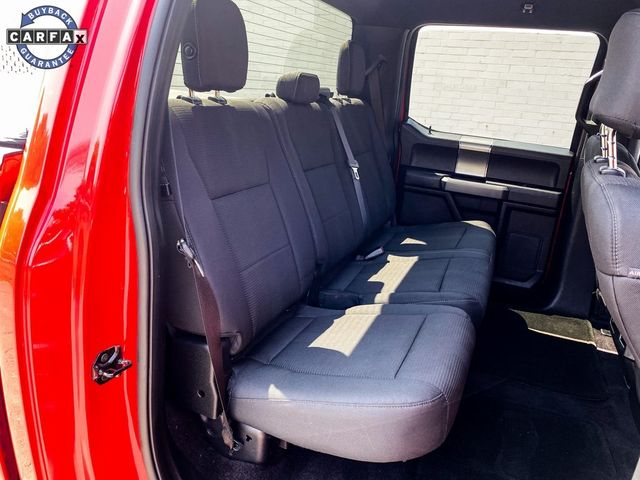 2016 Ford F-150 XLT Madison, NC 14