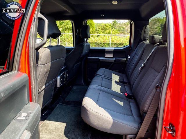 2016 Ford F-150 XLT Madison, NC 21