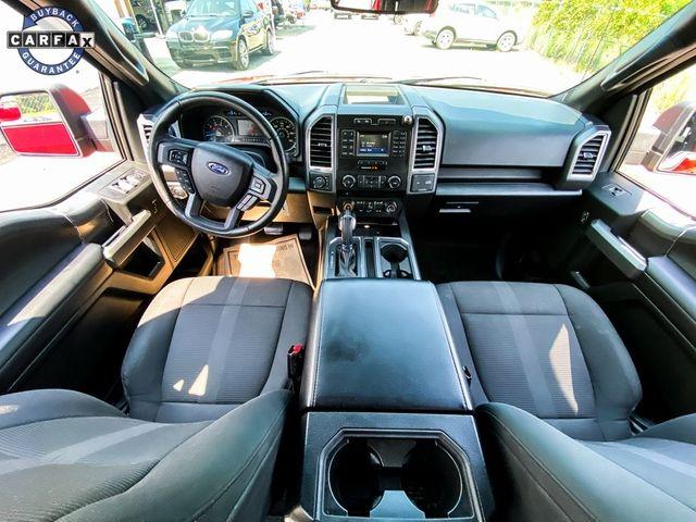 2016 Ford F-150 XLT Madison, NC 22