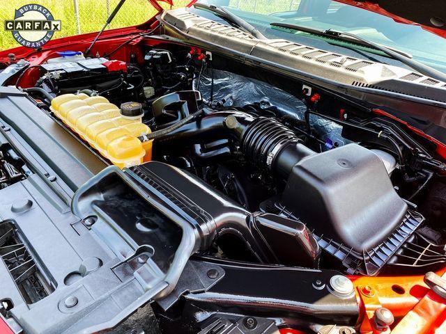 2016 Ford F-150 XLT Madison, NC 38