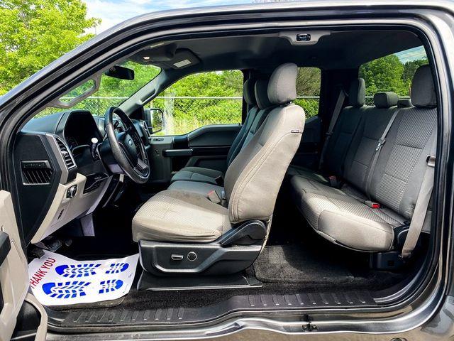 2016 Ford F-150 XLT Madison, NC 15