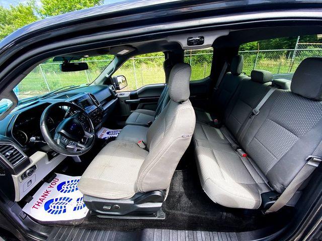 2016 Ford F-150 XLT Madison, NC 20