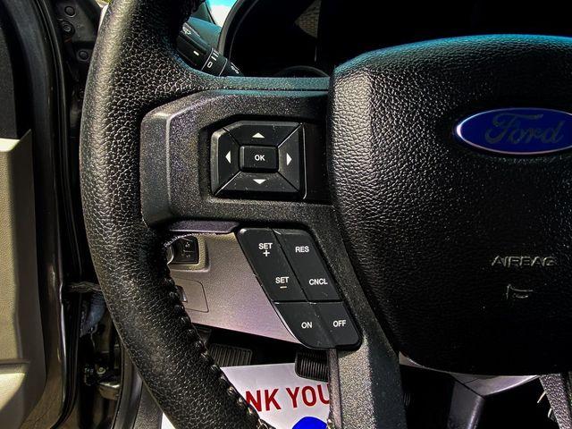 2016 Ford F-150 XLT Madison, NC 25