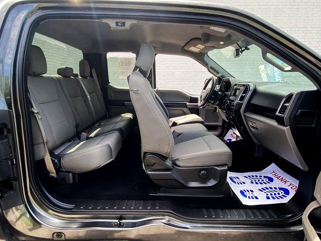 2016 Ford F-150 XLT Madison, NC 34