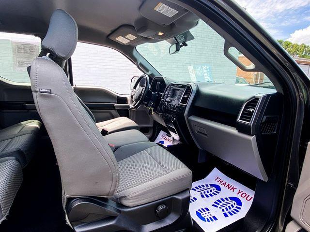 2016 Ford F-150 XLT Madison, NC 36
