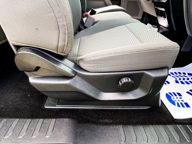 2016 Ford F-150 XLT Madison, NC 39