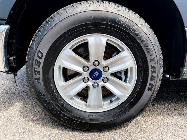 2016 Ford F-150 XLT Madison, NC 8