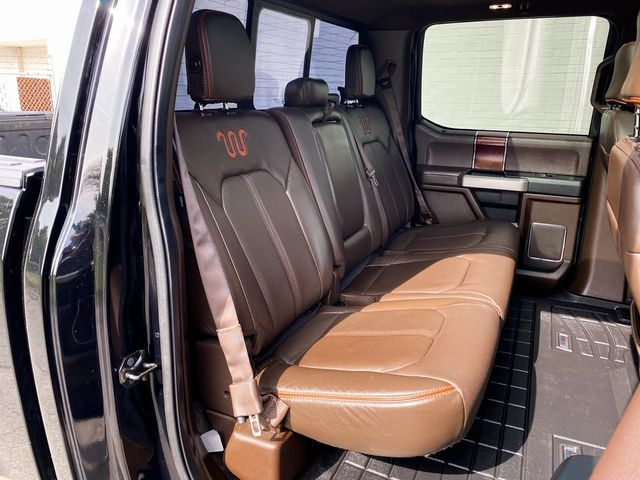 2016 Ford F-150 King Ranch Madison, NC 12