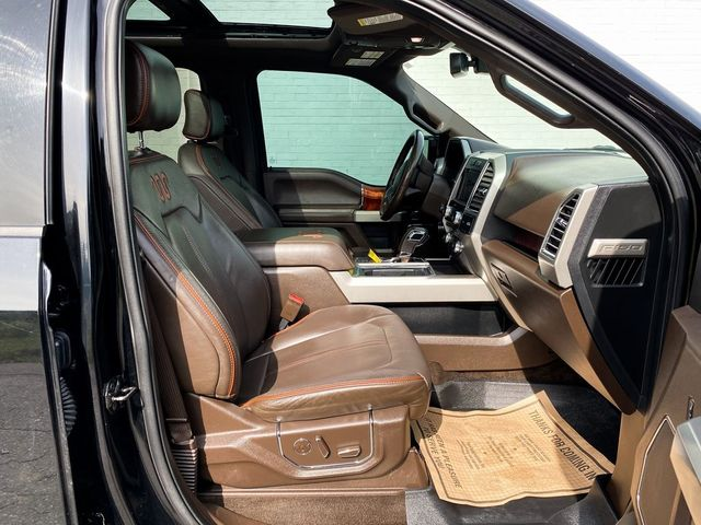 2016 Ford F-150 King Ranch Madison, NC 13