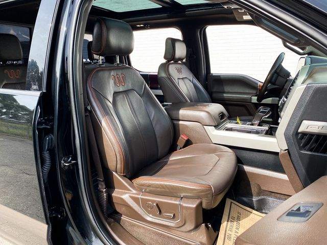 2016 Ford F-150 King Ranch Madison, NC 14