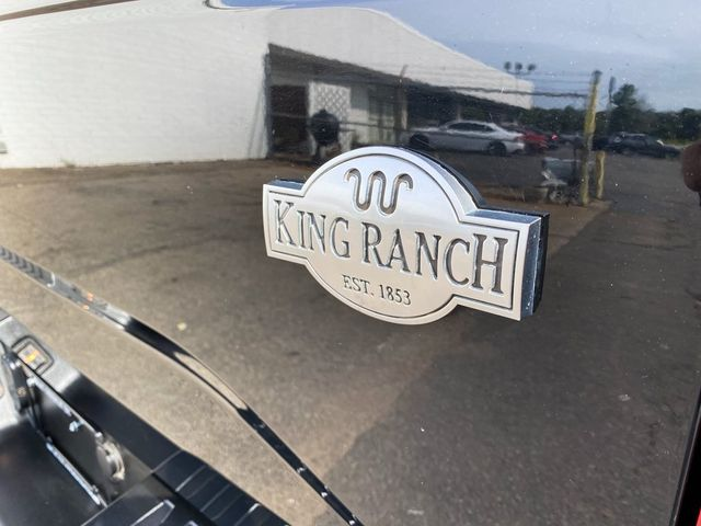 2016 Ford F-150 King Ranch Madison, NC 20