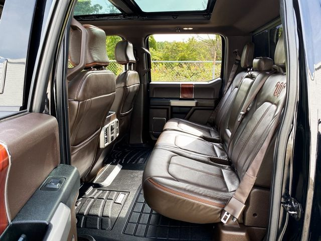 2016 Ford F-150 King Ranch Madison, NC 22