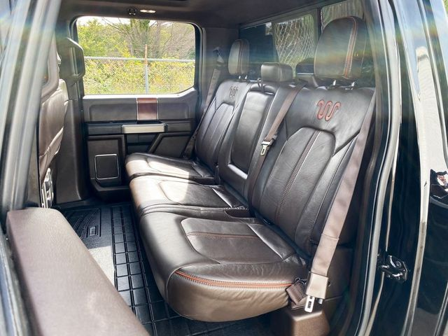2016 Ford F-150 King Ranch Madison, NC 25