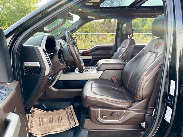 2016 Ford F-150 King Ranch Madison, NC 26
