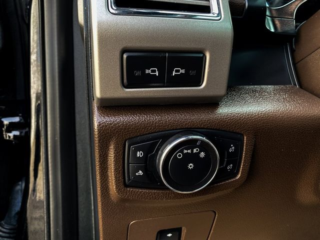 2016 Ford F-150 King Ranch Madison, NC 31