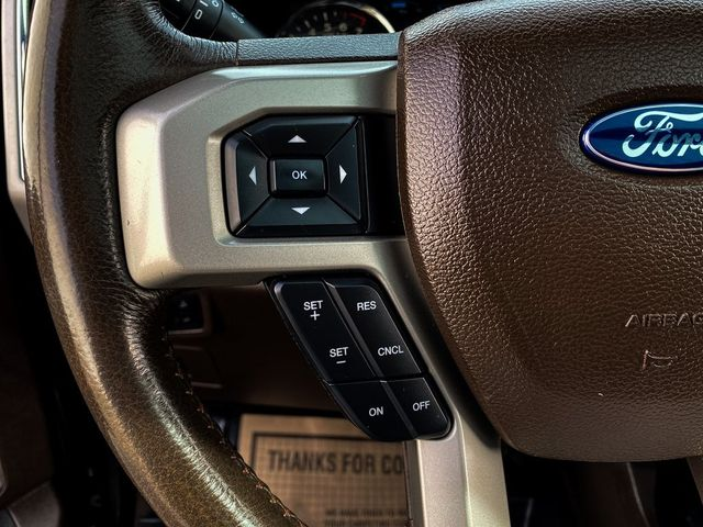 2016 Ford F-150 King Ranch Madison, NC 39
