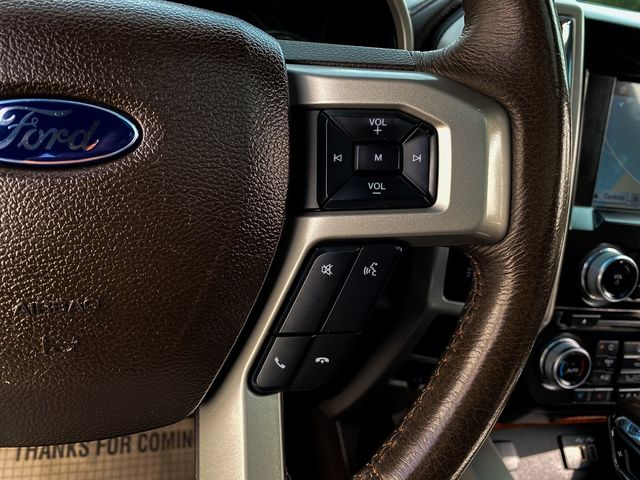 2016 Ford F-150 King Ranch Madison, NC 40