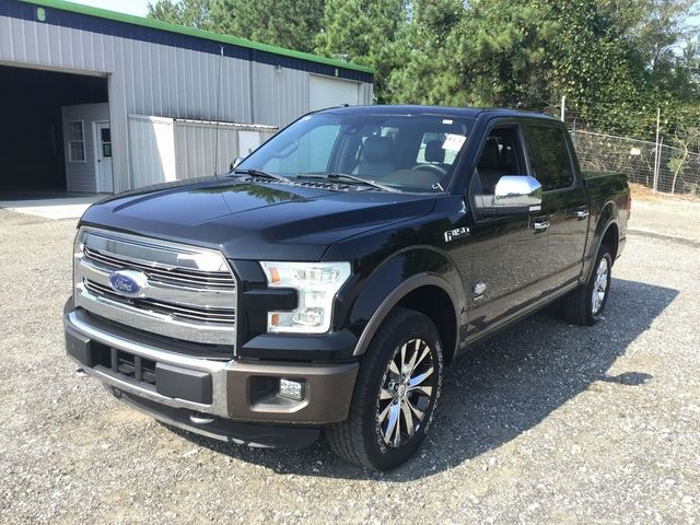 2016 Ford F-150 King Ranch Madison, NC 0