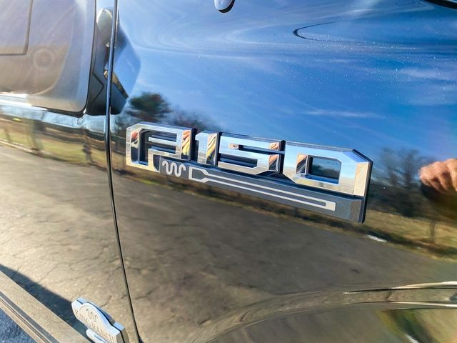 2016 Ford F-150 King Ranch Madison, NC 9