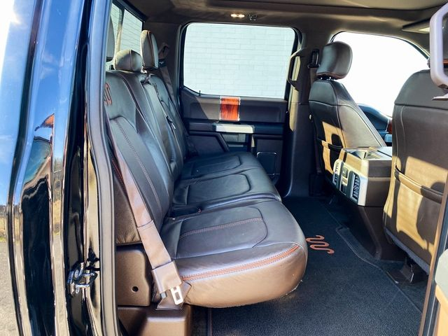 2016 Ford F-150 King Ranch Madison, NC 11
