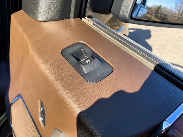 2016 Ford F-150 King Ranch Madison, NC 15