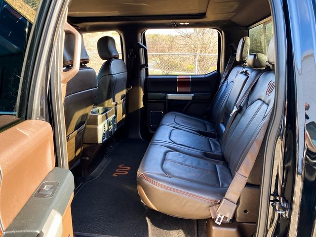 2016 Ford F-150 King Ranch Madison, NC 23