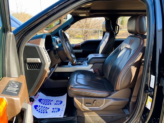 2016 Ford F-150 King Ranch Madison, NC 27