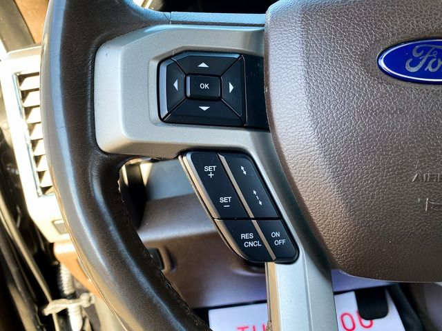 2016 Ford F-150 King Ranch Madison, NC 32