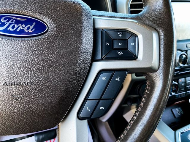 2016 Ford F-150 King Ranch Madison, NC 33