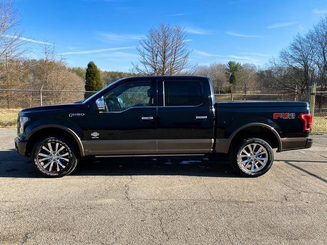 2016 Ford F-150 King Ranch Madison, NC 4