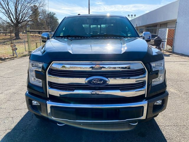 2016 Ford F-150 King Ranch Madison, NC 6