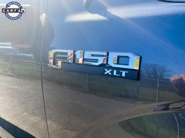2016 Ford F-150 XLT Madison, NC 9