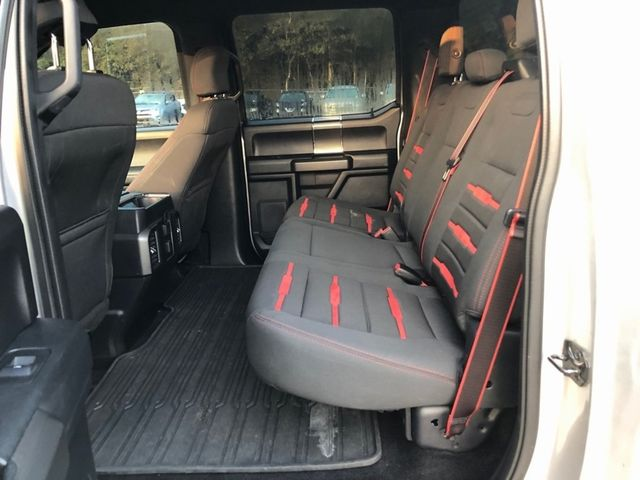 2016 Ford F-150 XLT Madison, NC 4