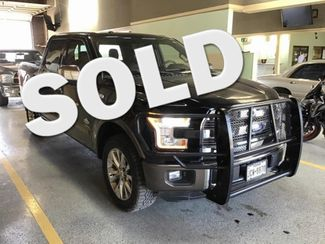 2016 Ford F-150 King Ranch Madison, NC