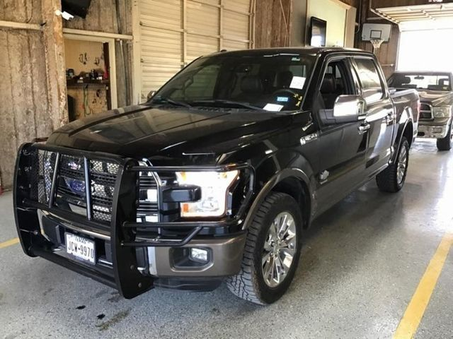 2016 Ford F-150 King Ranch Madison, NC 3