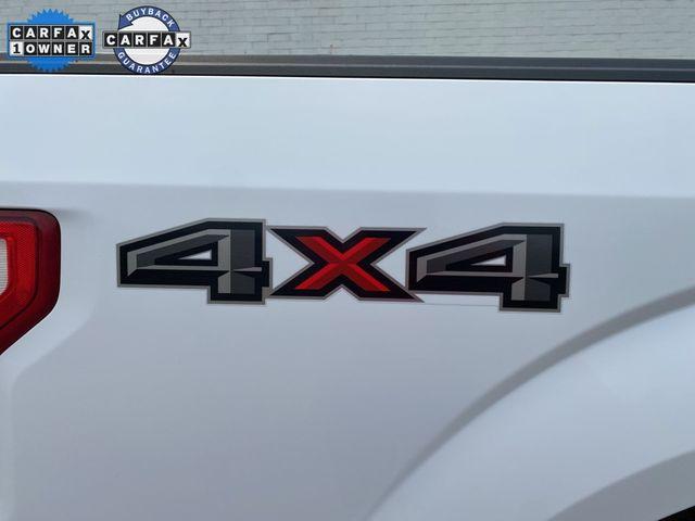 2016 Ford F-150 XL Madison, NC 12
