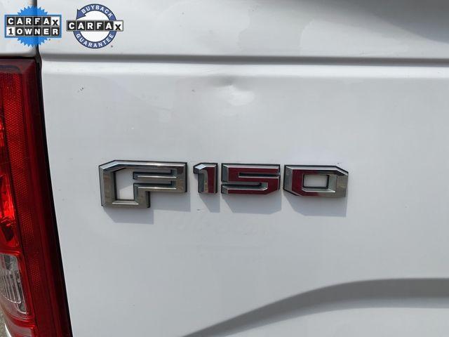 2016 Ford F-150 XL Madison, NC 14