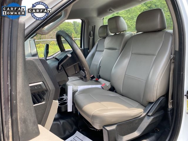 2016 Ford F-150 XL Madison, NC 18