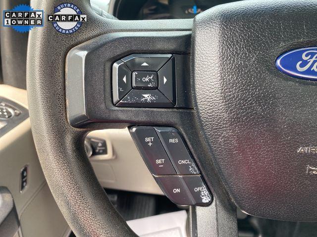 2016 Ford F-150 XL Madison, NC 22