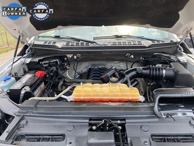 2016 Ford F-150 XL Madison, NC 27