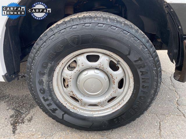 2016 Ford F-150 XL Madison, NC 8