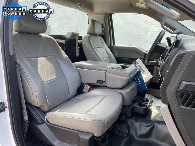 2016 Ford F-150 XL Madison, NC 11